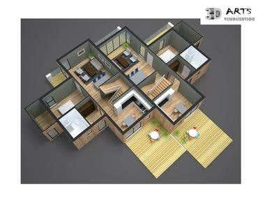 28. Floor plan