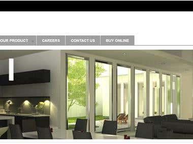 Website for Al Kaffary