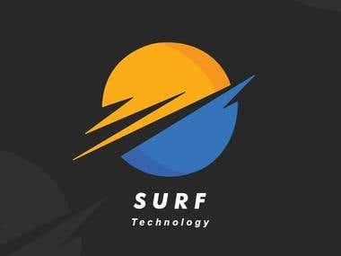 Data secutity logo creation