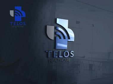 Telos Healthcare Logo