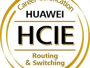 HCIE-Routing & Switching