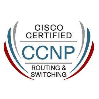 CCNP (Routing & Switching)
