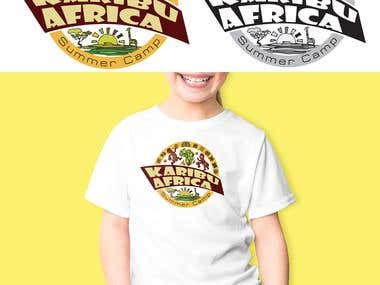 T-shirt logos
