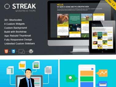 Full Stack Web Development & Web Design