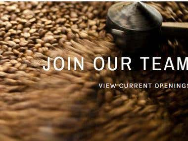 Higher Grounds Coffee - Shopify Plus