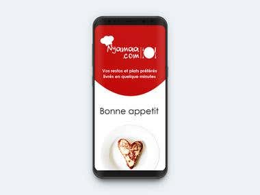 NYAMAA Android Apps
