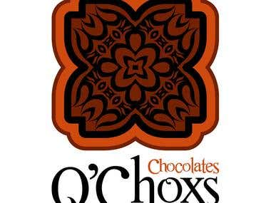 Logotipo chocolates