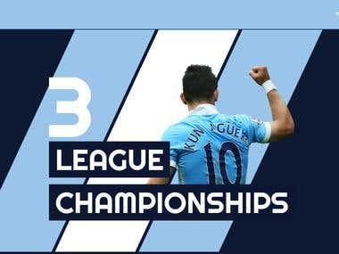Manchester league championship