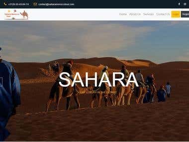 Sahara morocco tour excursions