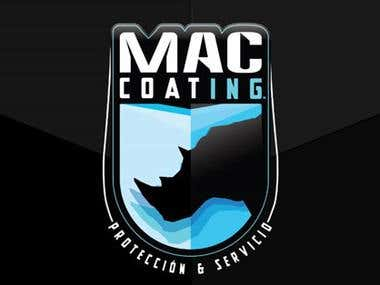 Mac Coating, electroestatic painting