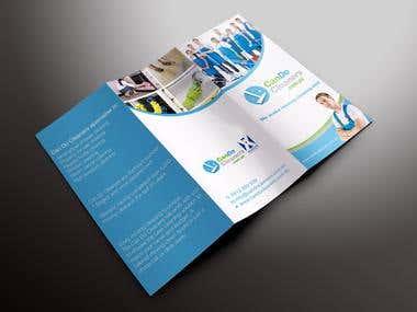 Marking Brochure