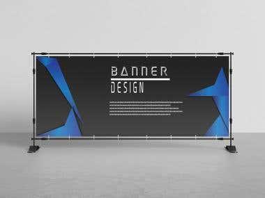 Banner Flyer