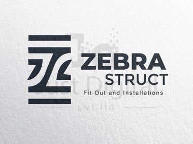 Zebra Struct