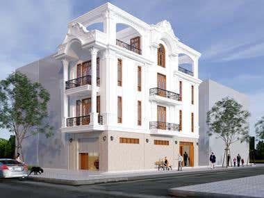 Villas classical-022018