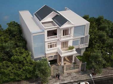 Villas classical-042018