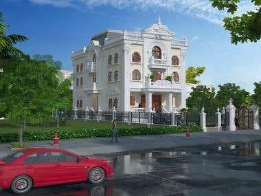 Villas classical-062018