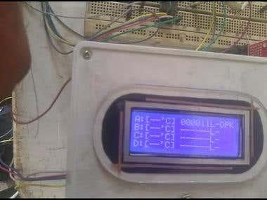 IoT Based Reservoir Management System