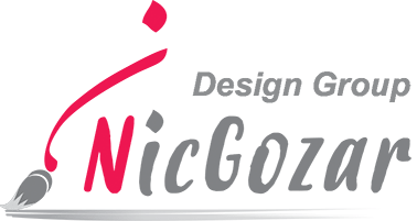 Dynamic website for NicGozar.com