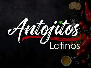 Diseño de Logotipo para restaurante