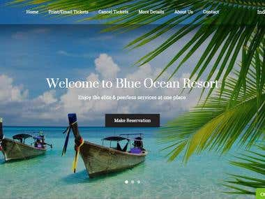 Havelock BlueOcean Resort Resorts & Hotel chain Andaman