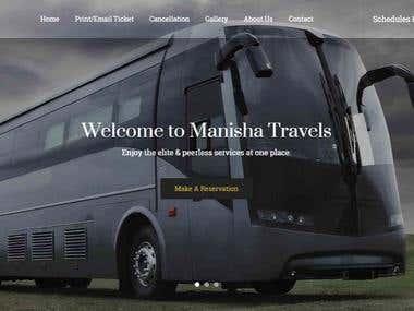 Manisha Travels & Hotel Cuttack