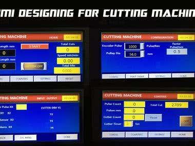 HMI Designing