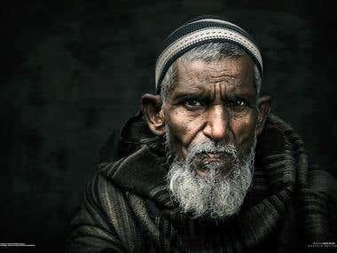 Portraits Retouching