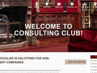 https://consulting.club