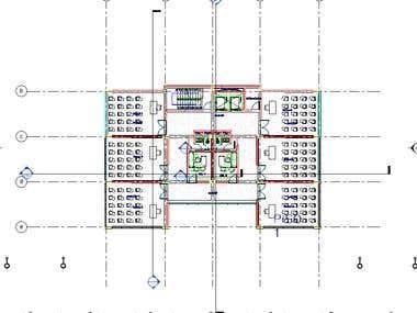 Floor - structural plans