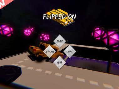 Unity3D - Flipped On
