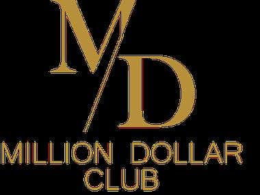 Million Dollar Exclusive Golf