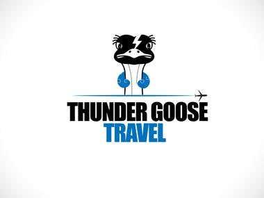 THUNDER GOOSE TRAVEL