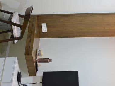 Bungalow furniture and design consultancy