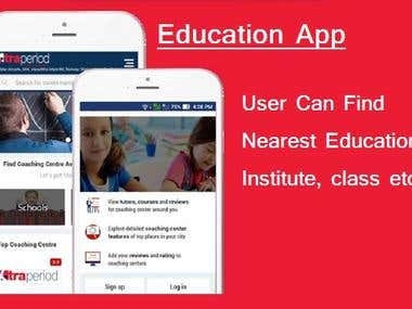 Online Education Directory