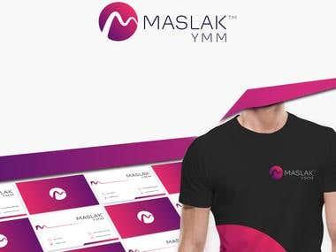 Maslak logo