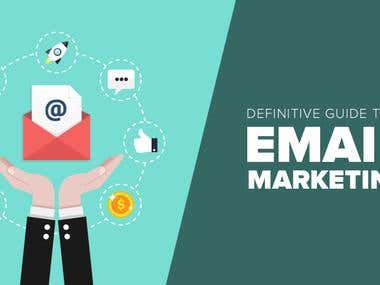 Email Marketing And Target Email