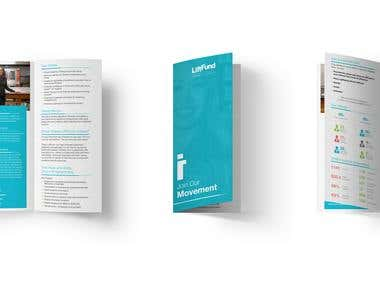 LiftFund Brochure