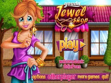 Desktop Game