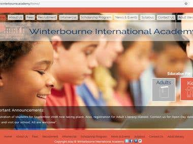 http://winterbourne.academy/home/