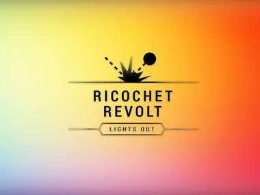 Ricochet Revolt: Lights Out