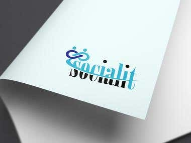 Logo for Social Company