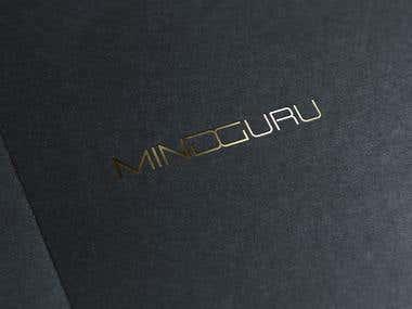 Mindguru Logo Design