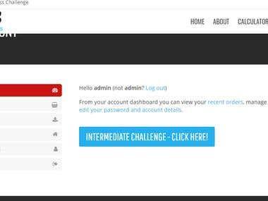 WP Paid Membership Pro - Profile Dashboard Customization