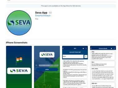 Seva App