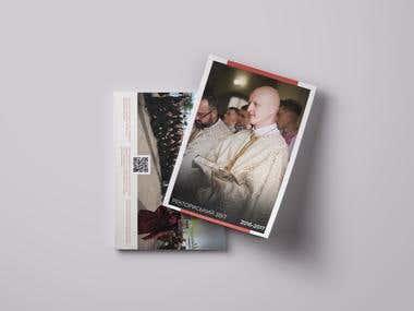Catholic magazine