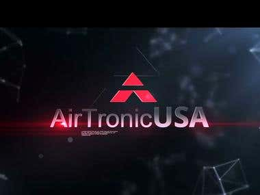 Teaser for AirTronic USA