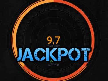 Online Jackpot Machine