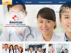 LMS Web Site