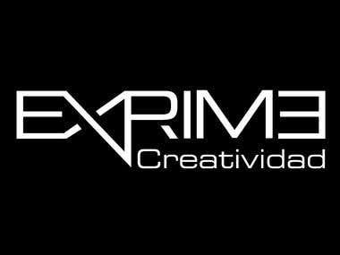 Logotipo EXPRIME