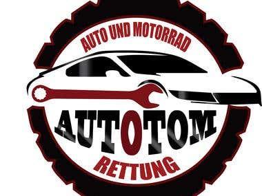 logo of car service company
